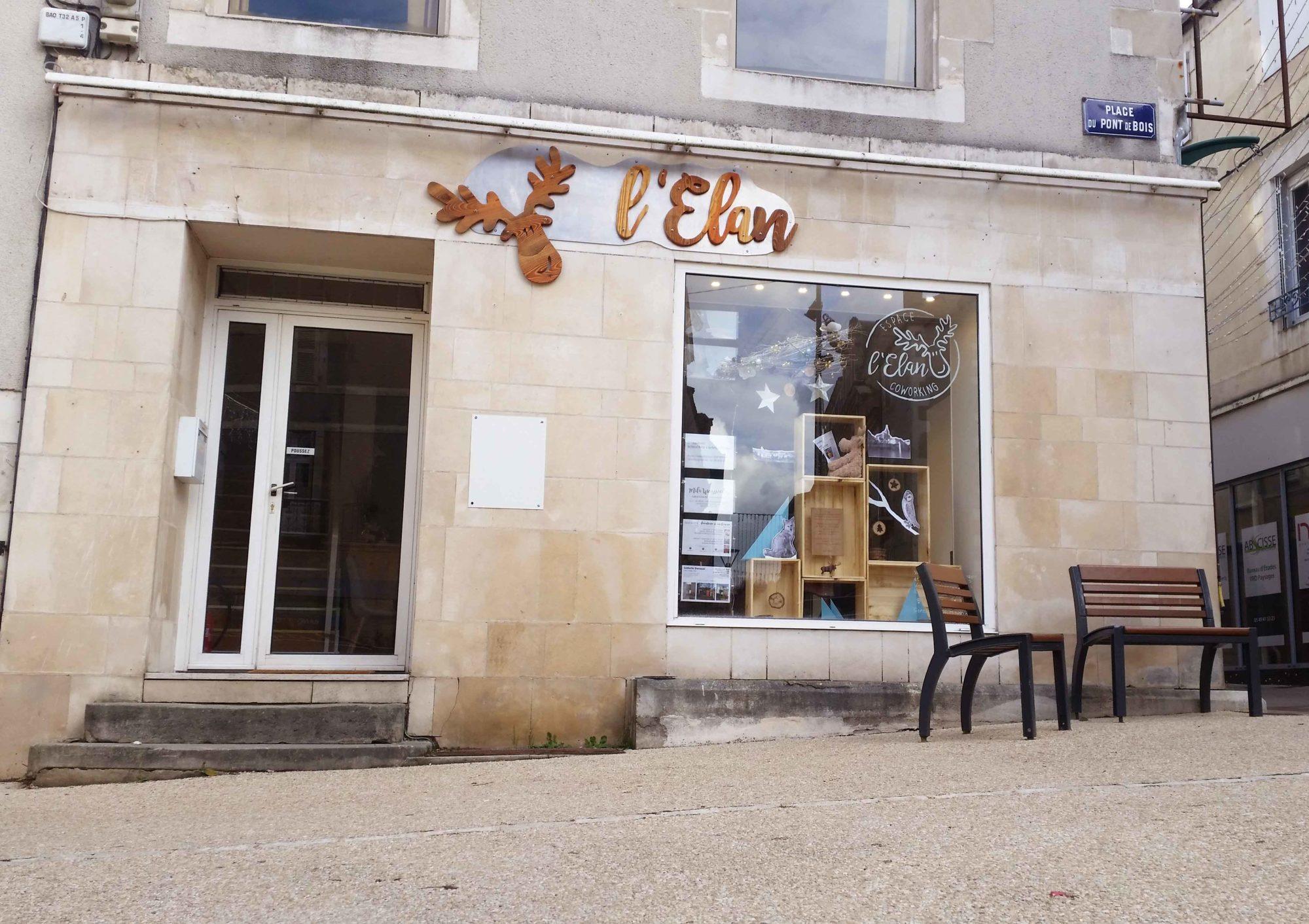 Confinement en novembre 2020 – l'Elan reste ouvert