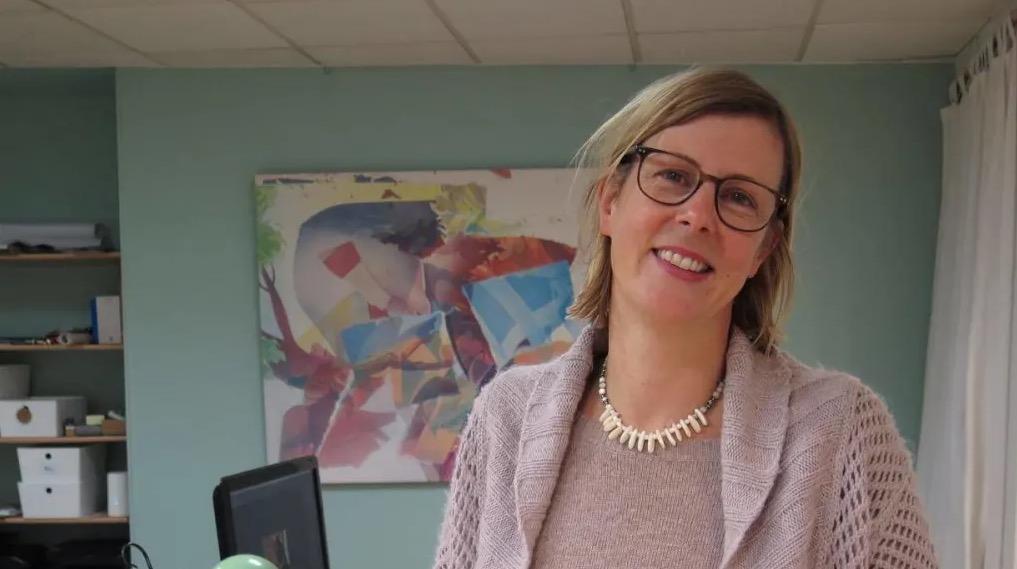 Nos Coworkers dans la Presse : Mila Weissweiler
